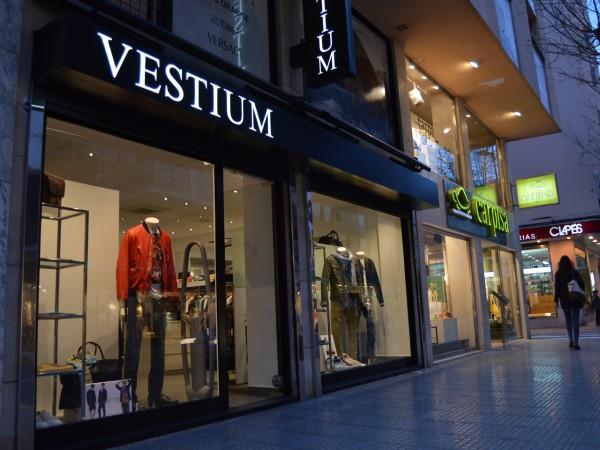 Vestium – Ibiza Guide Map