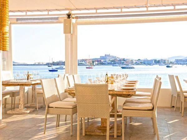 Sa Punta Fine Dining Restaurant – Ibiza Guide Map