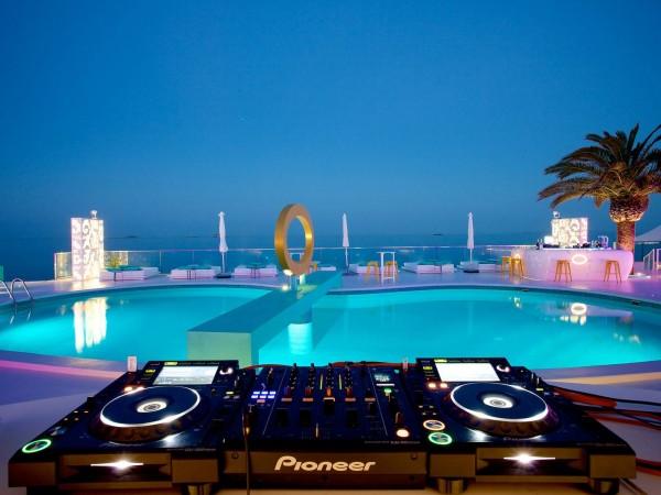 (Español) Hotel Santos Ibiza Coast Suites – Ibiza Guide Map