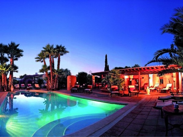 (Español) Boutique Hotel Casa Munich – Ibiza Guide Map
