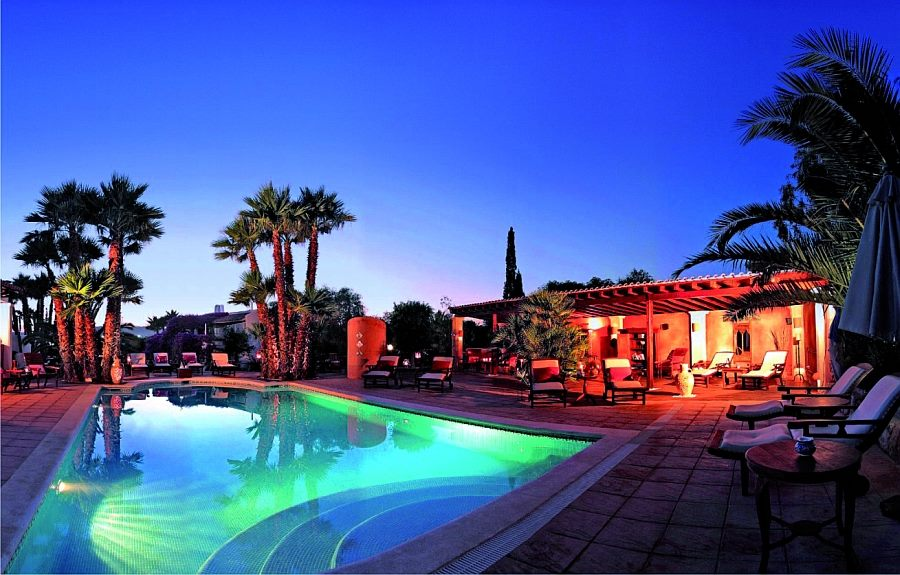 Boutique hotel casa munich ibiza guide map for Boutique hotel ibiza