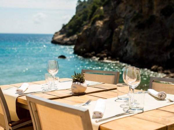 (Español) Amante Beach Club – Ibiza Guide Map