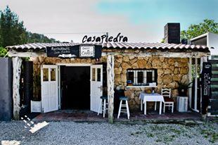 Restaurante CasaPiedra – Ibiza Guide Map