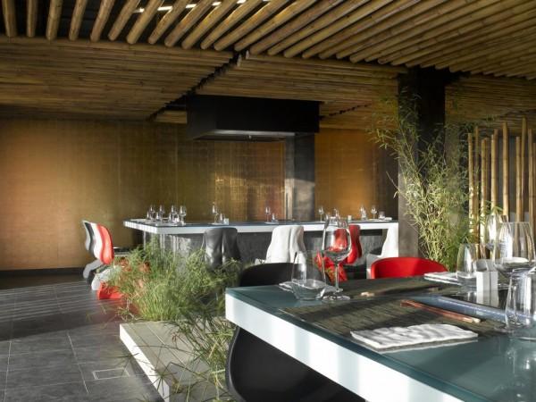 Minami Japanese Restaurant – Ibiza Guide Map