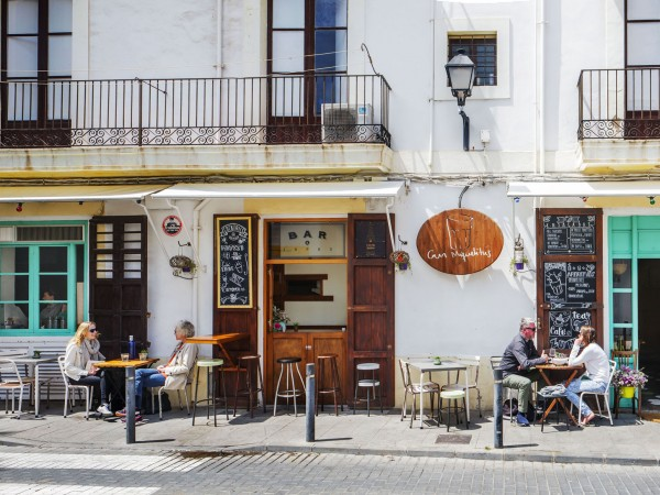 (Español) Can Miquelitus – Ibiza Guide Map
