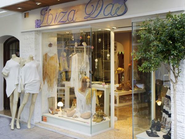 (Español) Ibiza Das – Ibiza Guide Map