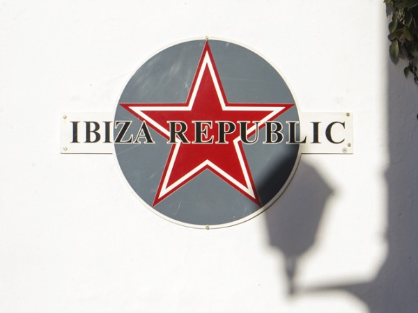 (Español) Ibiza Republic – Ibiza Guide Map