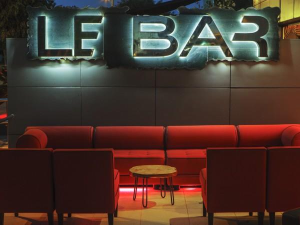 Le Bar – Ibiza Guide Map