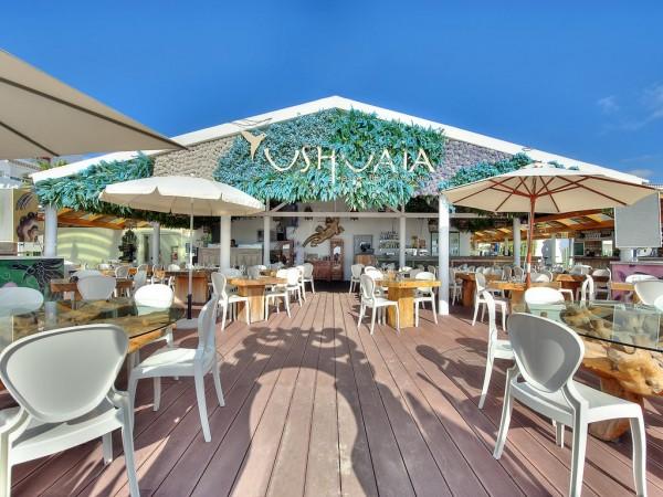 Ushuaïa Ibiza Beach Club – Ibiza Guide Map
