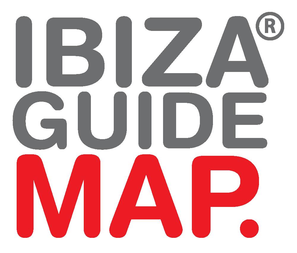 Ibiza Guide Map