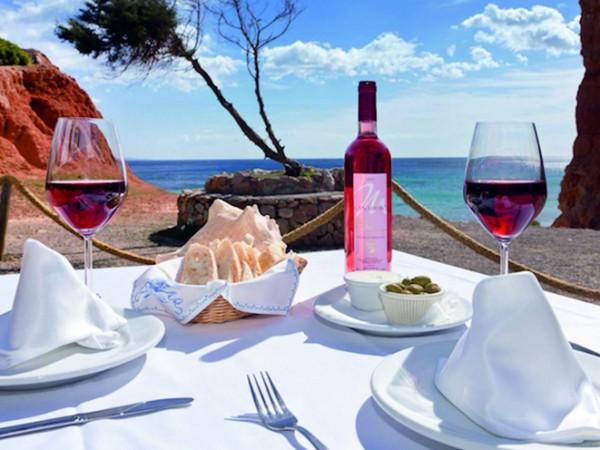 (Español) Restaurante Sa Caleta – Ibiza Guide Map