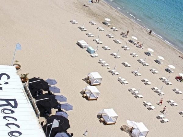 Sir Rocco Beach Club Ibiza – Ibiza Guide Map